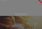 Screenshot of Applicationize - Convert Web Apps to Desktop Apps